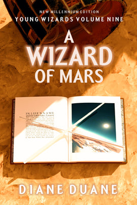 A Wizard of Mars, New Millennium Edition