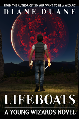 Young Wizards: Lifeboats