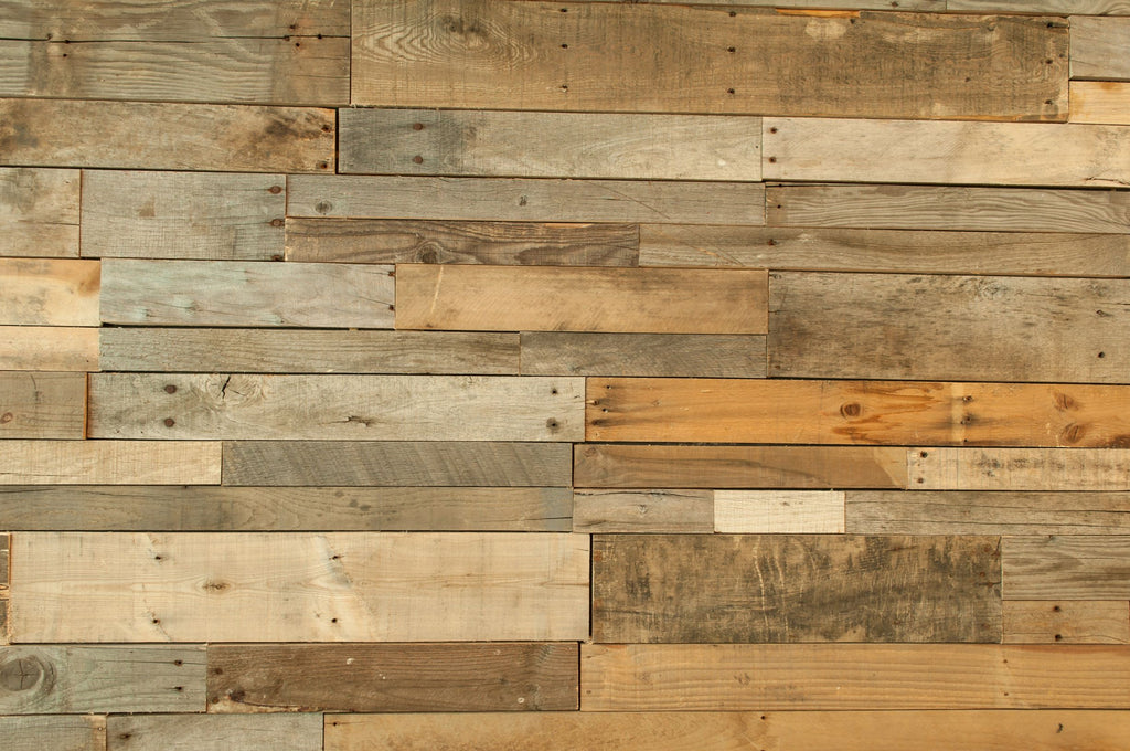 Benefits of Decorating with Reclaimed Wood