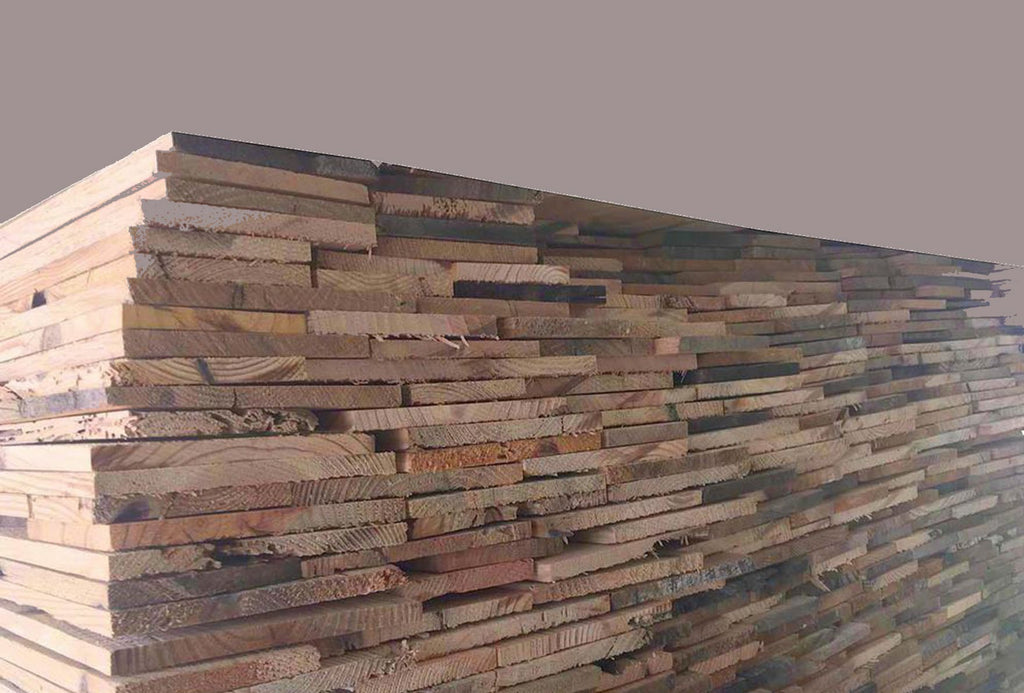 Reclaimed Wood Bulk Orders
