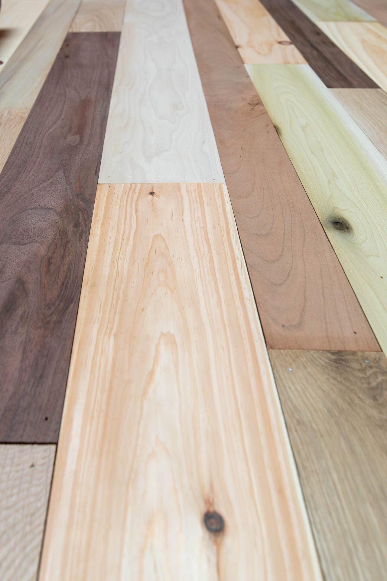 Premium Artisan Planks Wood Kit (10 sq. ft. bundle)