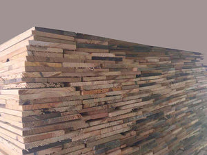 Reclaimed Wood Boards (Bulk Orders)