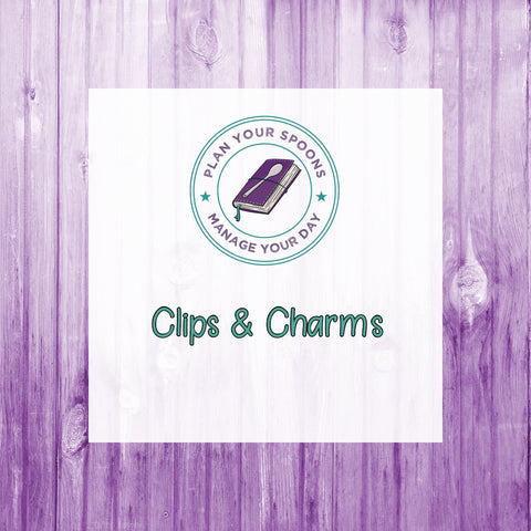 Clips and Charms