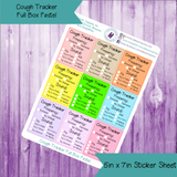 Cough Tracker Full Box