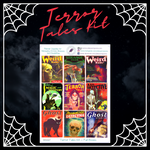 Terror Tales Weekly Kit