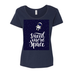 I Need More Space Women's T-Shirt