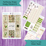 Apothecary Shoppe Weekly Kit