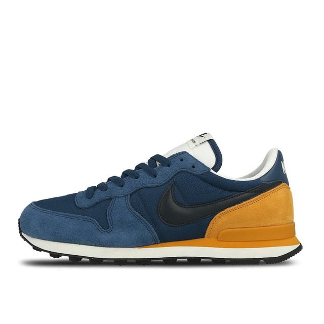 110a41a42d65 ... Original New Arrival Official NIKE NIKE NIKE Men s Low Top Breathable Running  Shoes Sneake cc0d7f