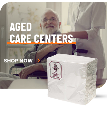 Aged care centers
