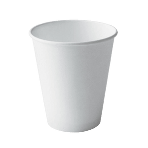 12oz DETPAK Single Wall Coffee Cups