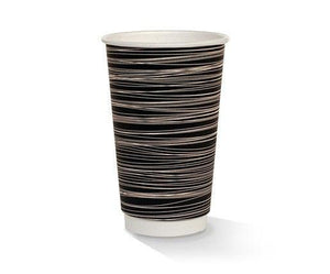 Double Wall Coffee Cups-16oz/473ml