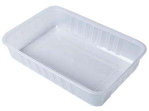 "Rectangle Containers 500ml ""RI"