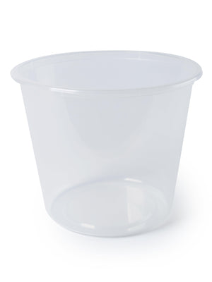 700ml Round Containers