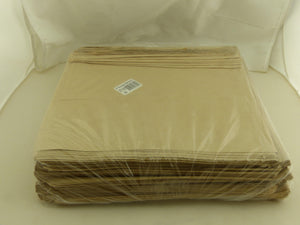 6sq Brown Paper Bags