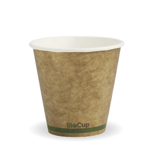 12oz Single Wall BioCup