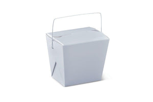 Noodle Box With Handle 16oz