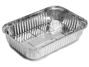 Foil Container Large Oblong