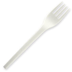 PLA Compostable FORKS
