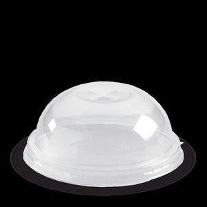 60 - 280ml Clear Dome X-Slot L