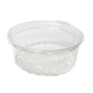 "Show Bowl ""Flat Lid""-8oz/236ml"