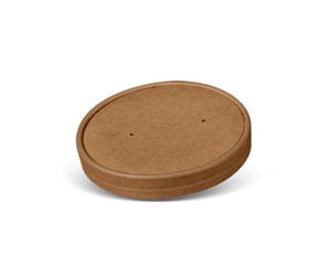 Paper Lid For Small Bowls