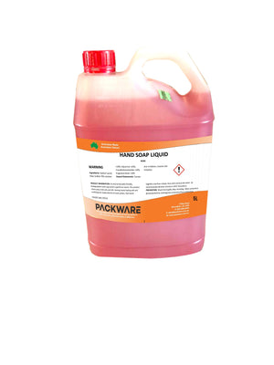HAND SOAP PINK 5 LITRE