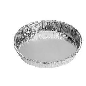 Large Round Pie Foil Container