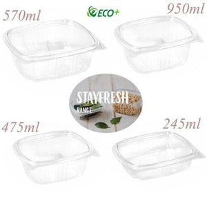 8oz StayFresh pet container 24