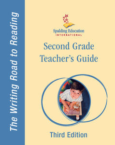 CTE2 Classic Teacher's Guide Ebook - Second Grade