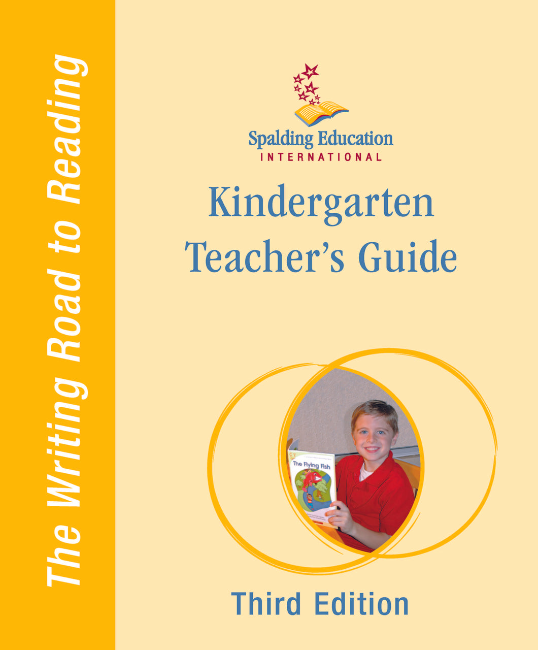 CTE0 Classic Teacher's Guide Ebook - Kindergarten
