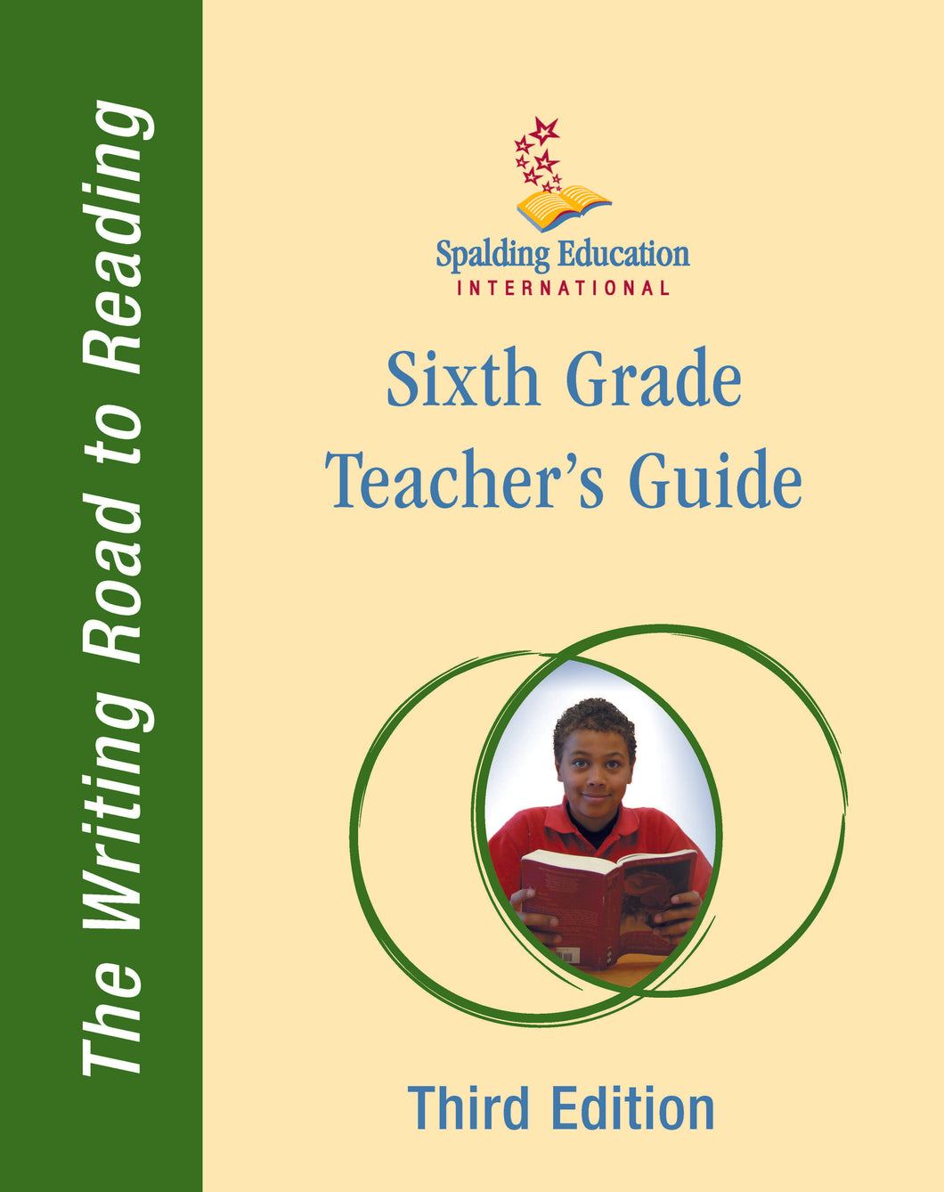CTE6 Classic Teacher's Guide Ebook - Sixth Grade