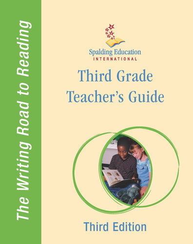 CTE3 Classic Teacher's Guide Ebook - Third Grade