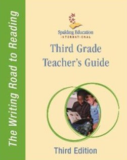 TG3 Teacher's Guide - Third Grade