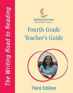 TG4 Teacher's Guide - Fourth Grade