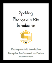 Load image into Gallery viewer, AZI: Phonogram 1-26 Introduction