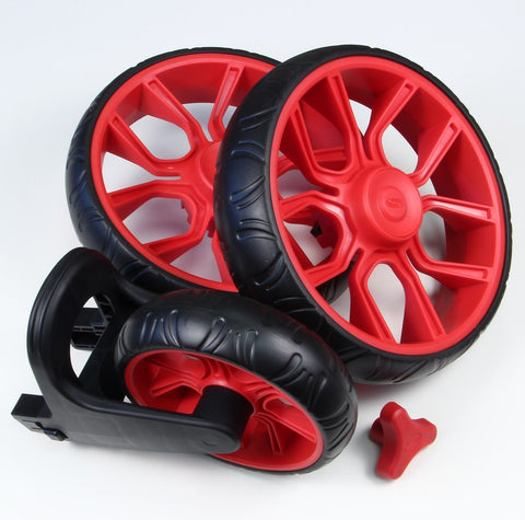 Image of R Series Wheel Set