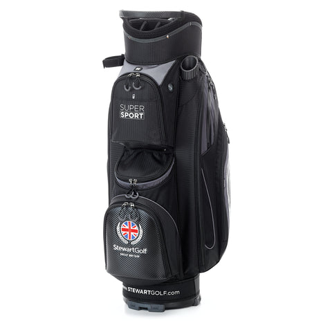 Image of NEW SuperSport Cart Bag
