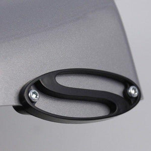 Front Cover Handles