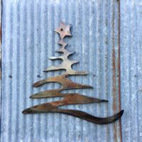 Christmas Tree - LAG Metal Worx