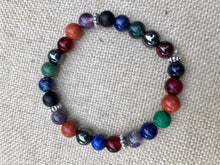 Load image into Gallery viewer, Gemstone Bracelets