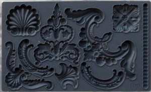 CLASSIC ELEMENTS 6×10 DECOR MOULDS™