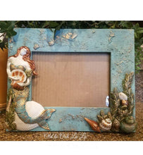 Load image into Gallery viewer, SEA SISTERS 6×10 DECOR MOULDS™