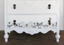 Load image into Gallery viewer, BUTTERFLIES 12×12 DECOR STAMP™