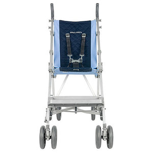 Maclaren Major Elite Transport Chair in Navy