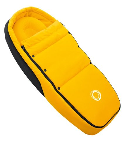 Bugaboo Bee Baby Cocoon - Yellow