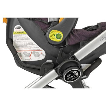 Baby Jogger Car Seat Adapter- Select/Premier- Multi Model