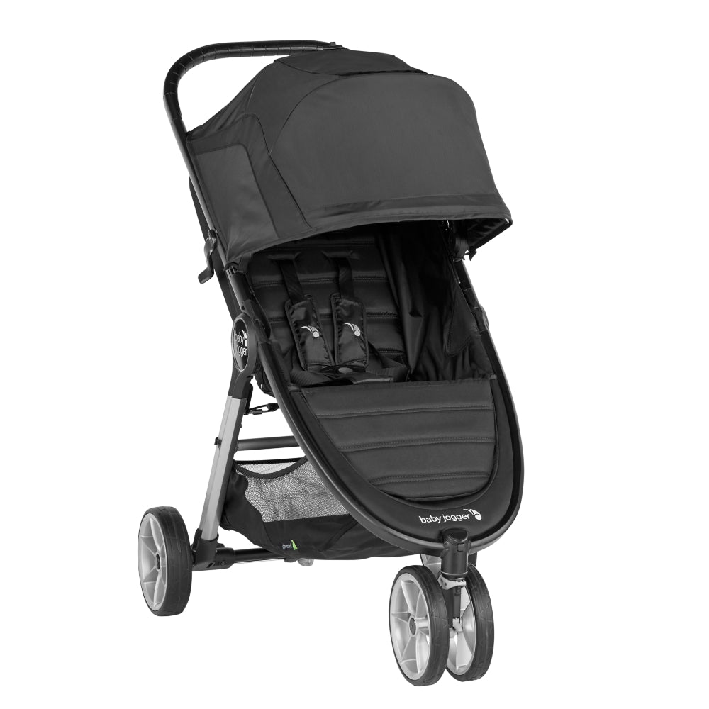 Baby Jogger City Mini 2 Travel System 2019 - Jet
