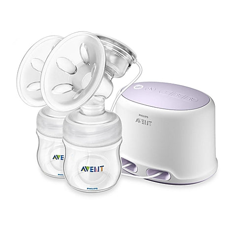 Philips Avent Comfort Double Electric Breastpump