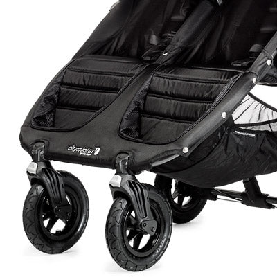 Front Wheel for Baby Jogger City Mini GT Single and Double Strollers (for GT model ONLY. NOT for City Select)