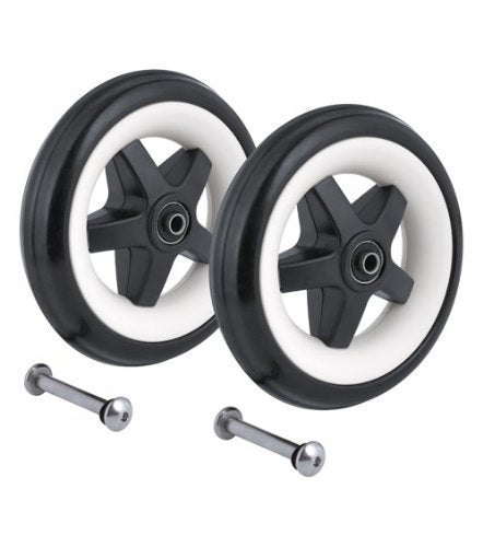 Bugaboo Parts - Bee Rear Wheel Set (for 2010 - current)